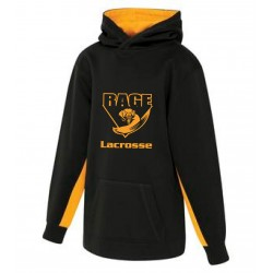 ATC GAME DAYTM FLEECE COLOUR BLOCK HOODED SWEATSHIRT